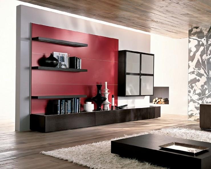 Японский стиль в мебели