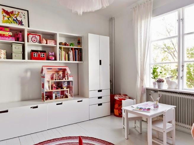 Мебель стува икеа фото в интерьере
