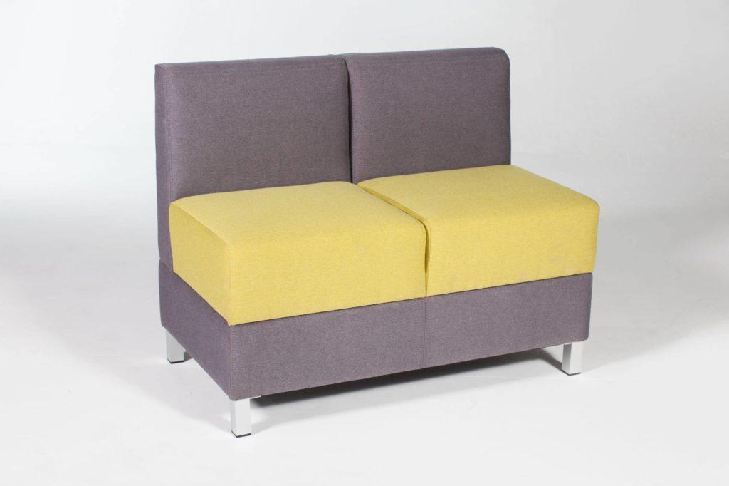 Маленький диван со спальным местом на кухню