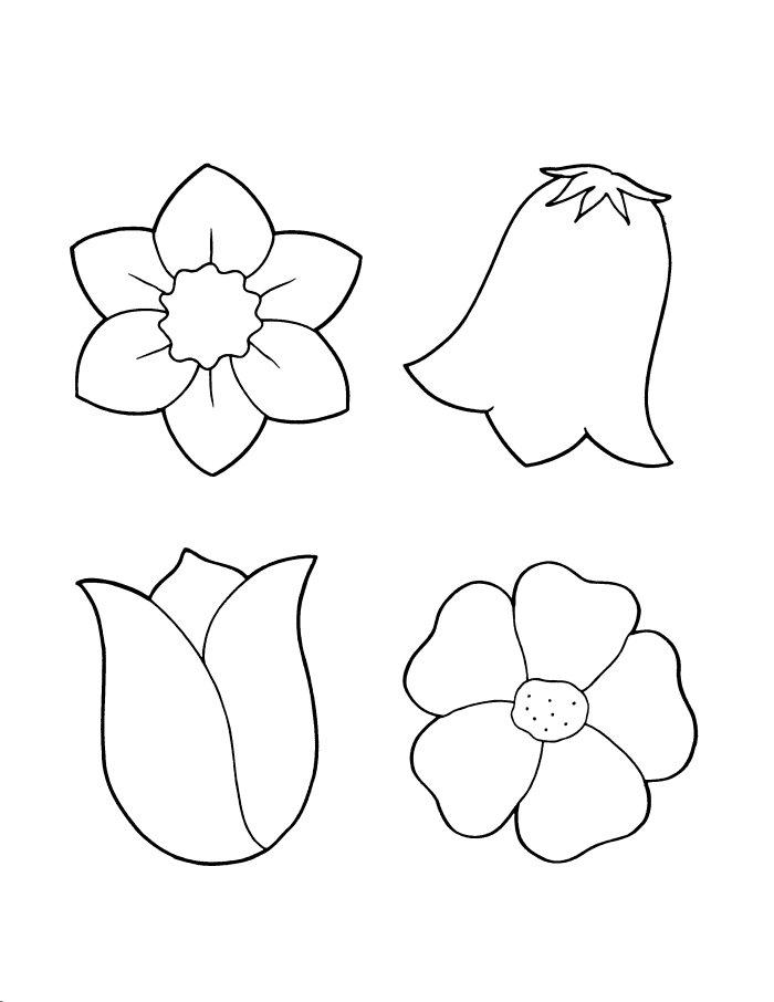 Схемы разных цветов