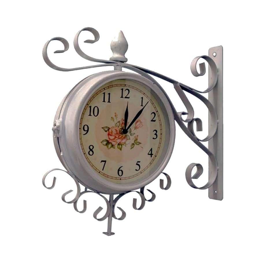 Как израмки сделать настольные часы Настольные часы из картона
