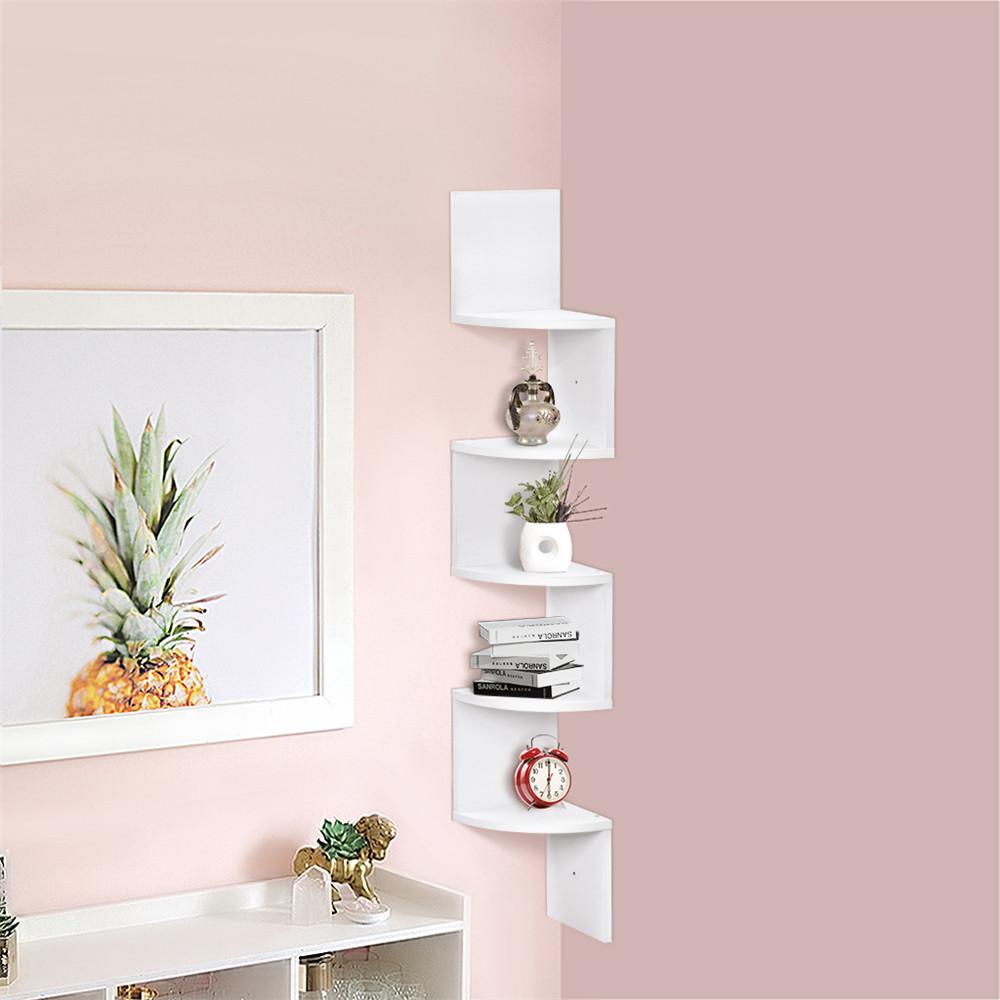 Полки на стену для книг