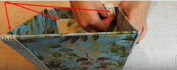 Screenshot_18-4 Органайзер (комод) для косметики своими руками: из коробки или из дерева