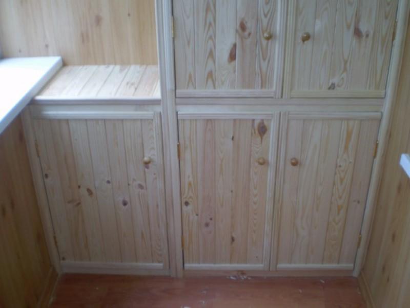 Как сделать раздвижные дверцы на шкафу?