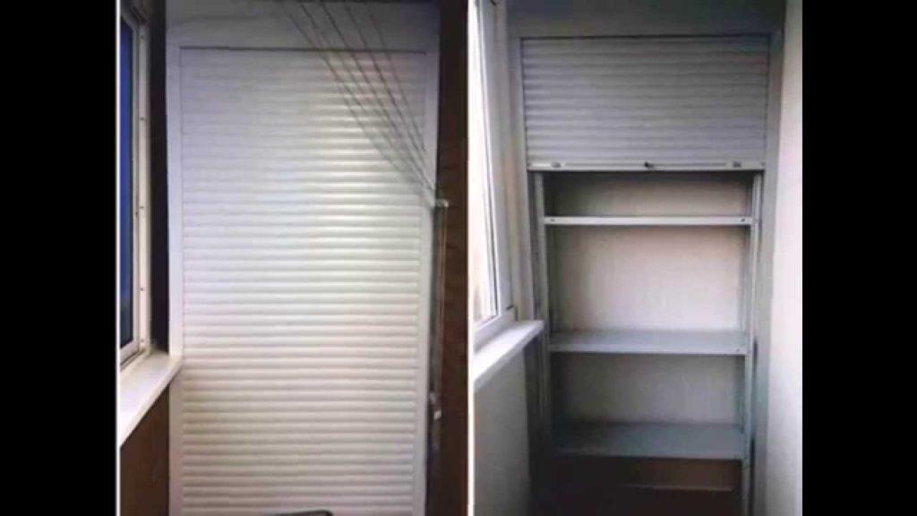 Вариант замены дверей