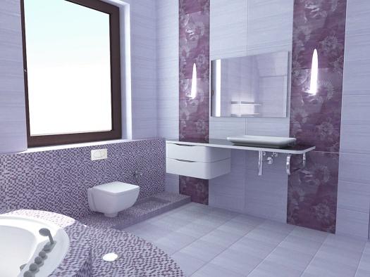 Отделка ванных комнат пластиковыми панелями своими руками фото 129