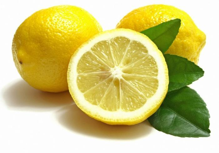 Лимон борется с кошачьим запахом