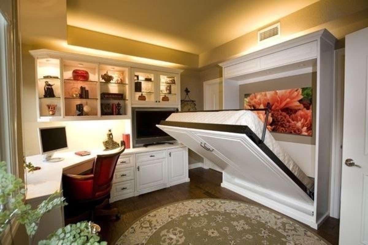 Оформляем интерьер гостиной в частном доме. Дизайн ...