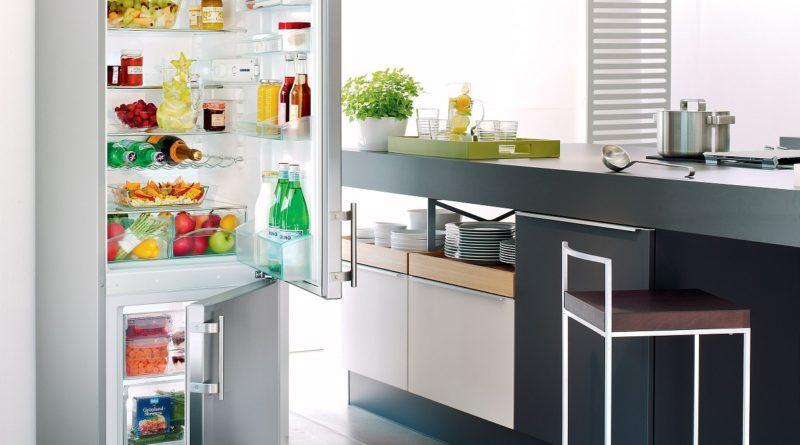 Холодильный агрегат в квартире