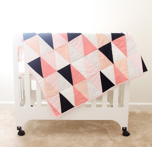 Детское милое одеяльце