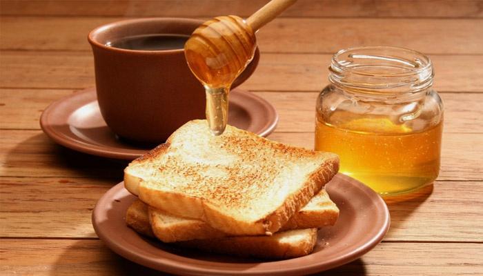 Определяем качество хлебом