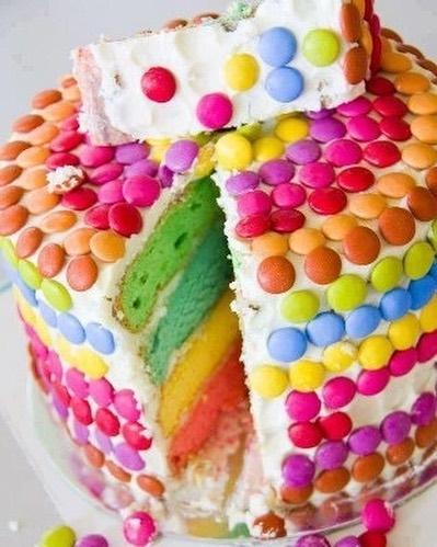 Ничего не умею надо украсить торт