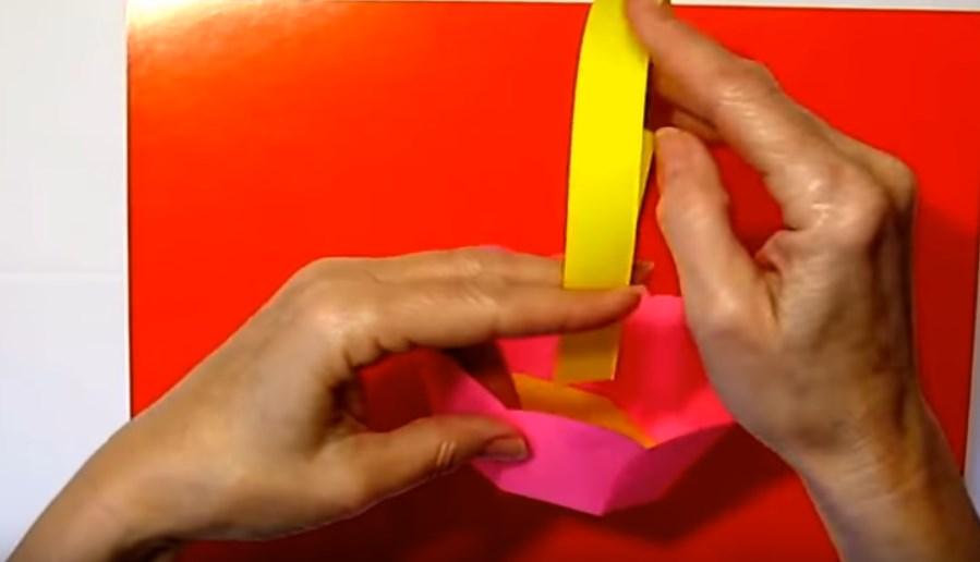 -12 Поделки из бумаги своими руками для детей 7 лет: поэтапно