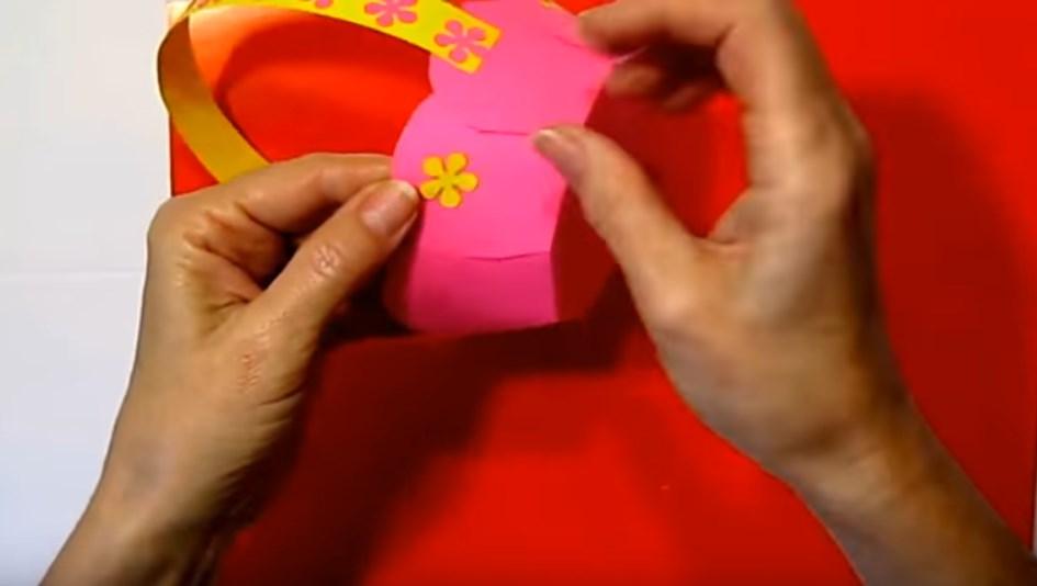 -13 Поделки из бумаги своими руками для детей 7 лет: поэтапно