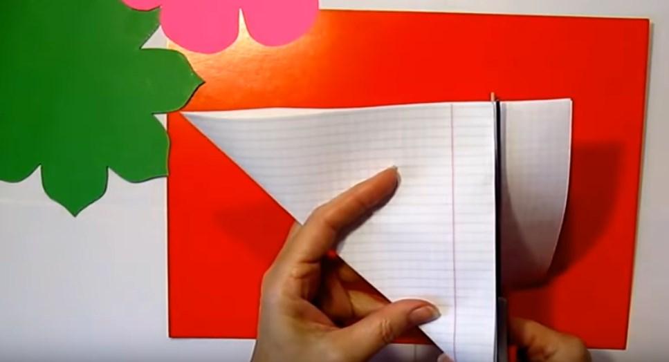 -2 Поделки из бумаги своими руками для детей 7 лет: поэтапно