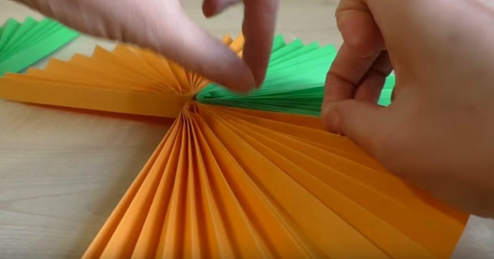-11 Поделки из бумаги своими руками для детей 7 лет: поэтапно