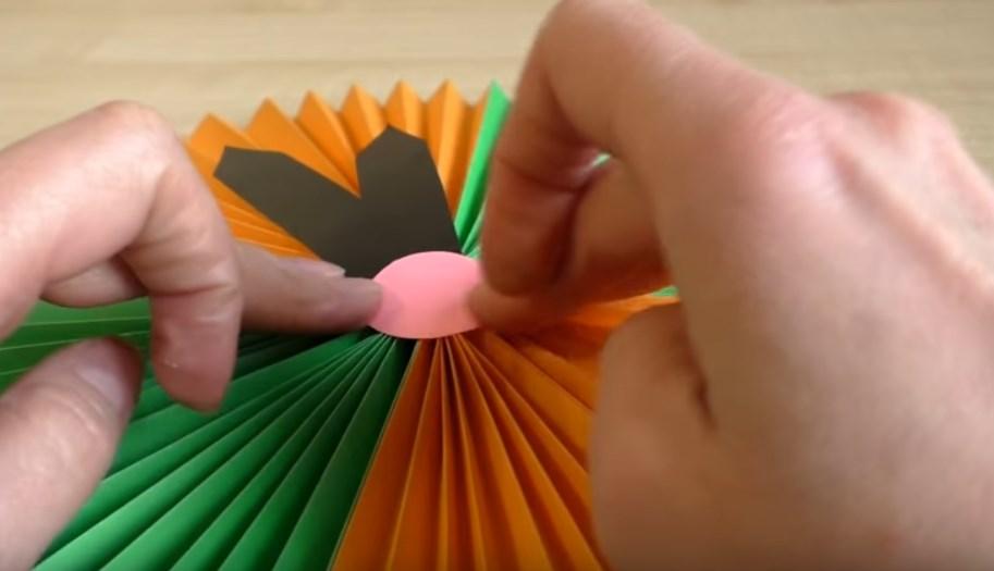 -14 Поделки из бумаги своими руками для детей 7 лет: поэтапно