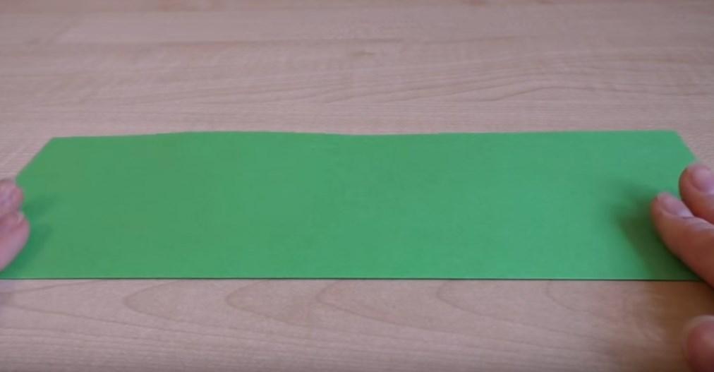 -3 Поделки из бумаги своими руками для детей 7 лет: поэтапно