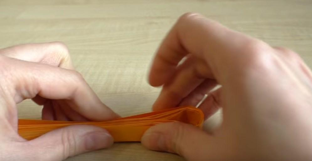 -8 Поделки из бумаги своими руками для детей 7 лет: поэтапно