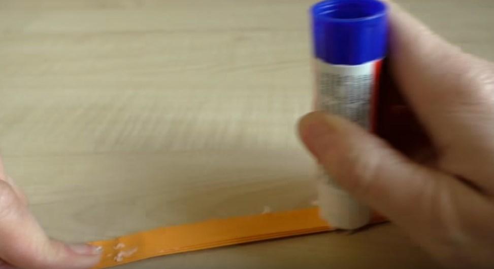 -9 Поделки из бумаги своими руками для детей 7 лет: поэтапно