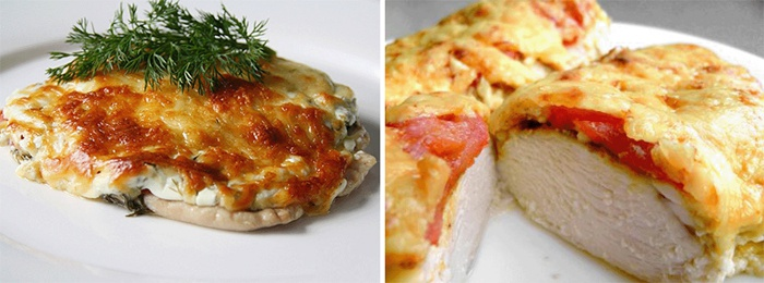 Мясо по-французски рецепт с фото. Как приготовить мясо по-французски с картофелем, с помидорами.