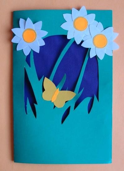 Screenshot_12-1 Как сделать красивые открытки на 8 Марта своими руками: фото, видео