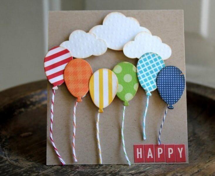 поздравления и поделки к дню рождения совершенстве владеет английским