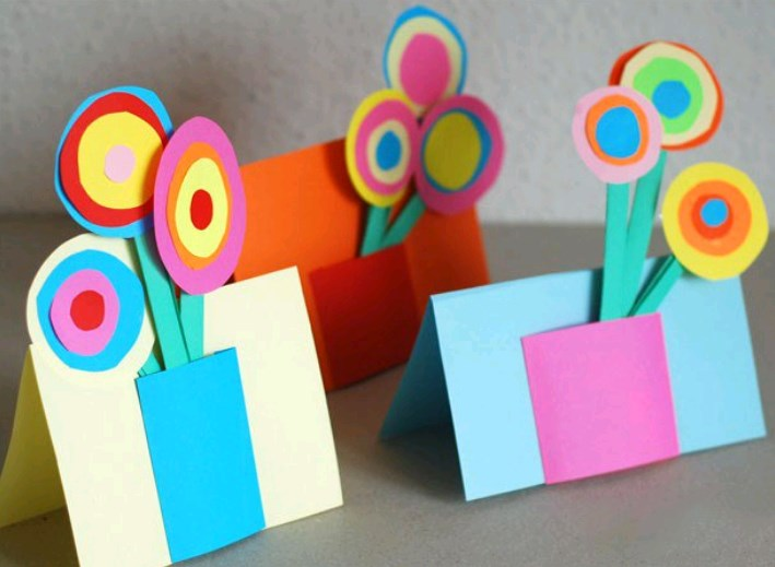 Screenshot_8-1 Как сделать красивые открытки на 8 Марта своими руками: фото, видео