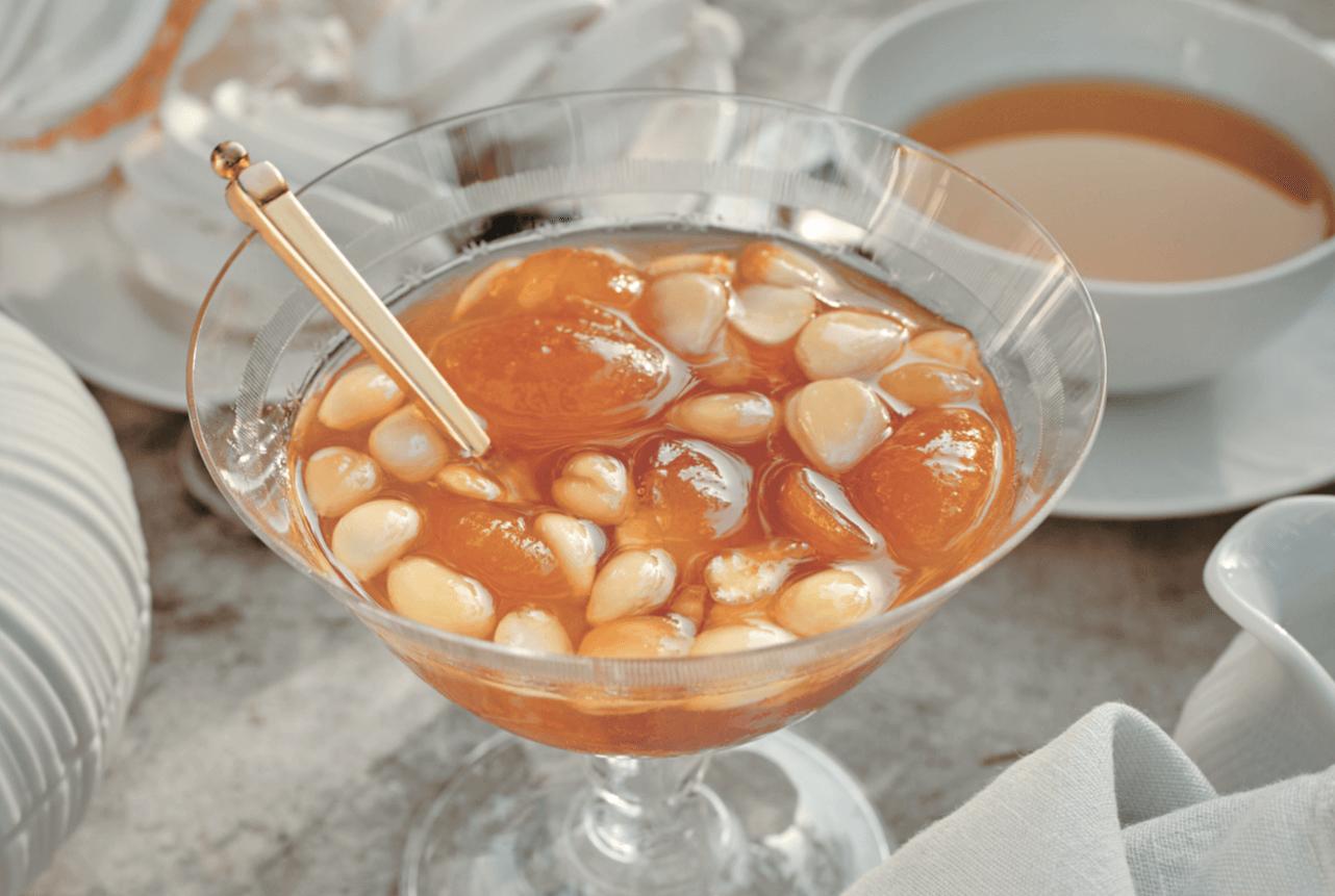 Абрикосовое Варенье С Косточками - Рецепты