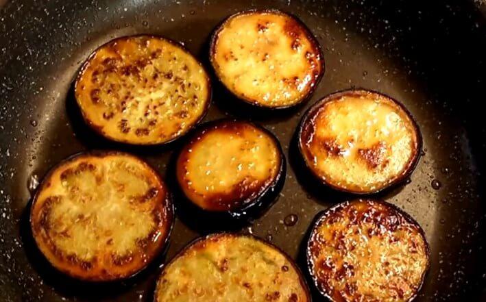 Баклажаны по-грузински на зиму: лучшие самые вкусные рецепты приготовления с фото