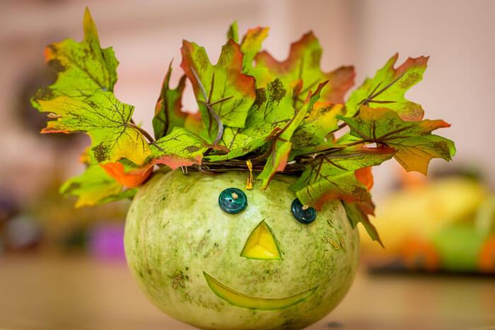 Осенние поделки своими руками для детского сада и школы: рассматриваем все новинки