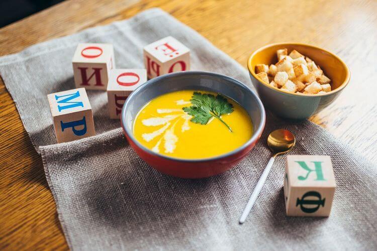 Суп-пюре из тыквы – 9 рецептов приготовления быстро и вкусно со сливками и не только