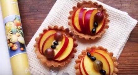 12 вкуснейших начинок для тарталеток | Тарталетки с начинкой: простые и самые вкусные рецепты начинок | Начинки для тарталеток: 14 самых простых рецептов