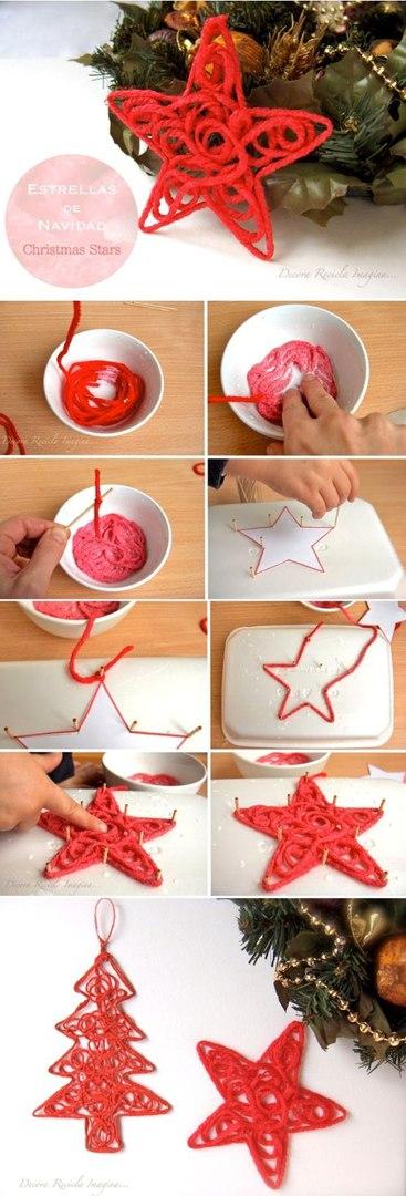 Поделки из бумаги на Новый год своими руками легкие и интересные, схемы и шаблоны для детей. Самое интересное по поделкам из бумаги к Новому году
