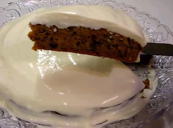 Морковный пирог — самые простые и вкусные рецепты