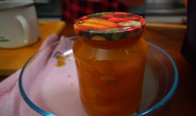 Варенье из абрикосов с ядрышками, 6 простых рецептов абрикосового варенья на зиму