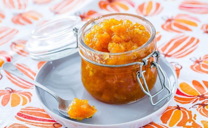 Варенье из тыквы на зиму — 7 рецептов пальчики оближешь