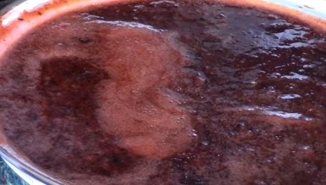 Повидло из слив без косточек на зиму - рецепт пошаговый с фото