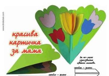 Поделка на День матери в начальной школе: 1 класс, 2 класс, 3 класс, 4 класс