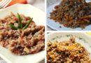 Гречка с луком и морковью – 4 рецепта