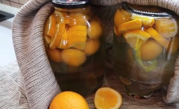 Фанта из абрикосов и апельсинов на зиму: вкусный компот, оригинальные рецепты, фото, видео